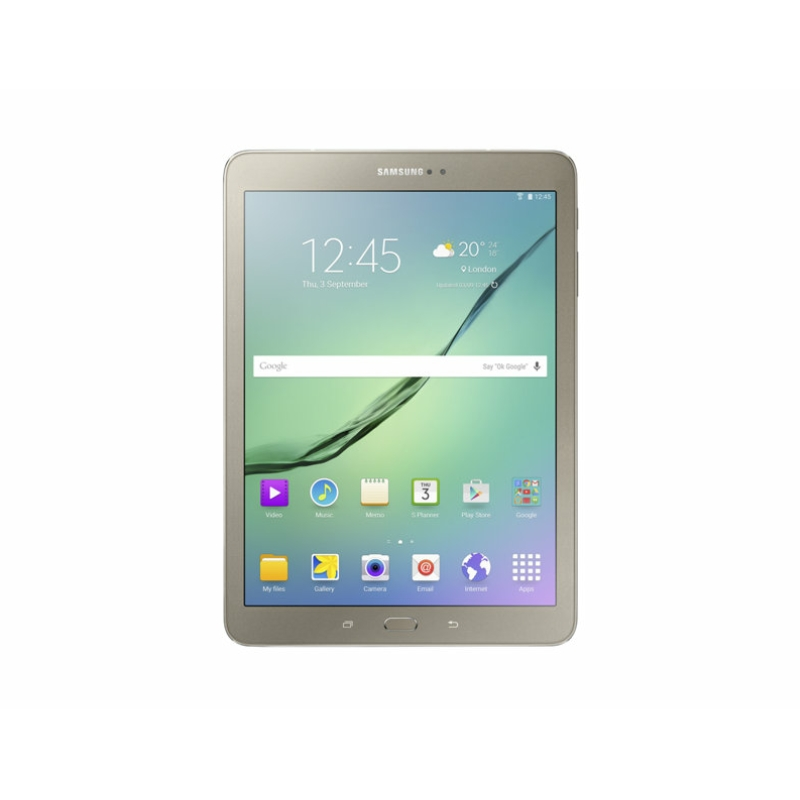 SAMSUNG GALAXY TAB S2 VE GOLD