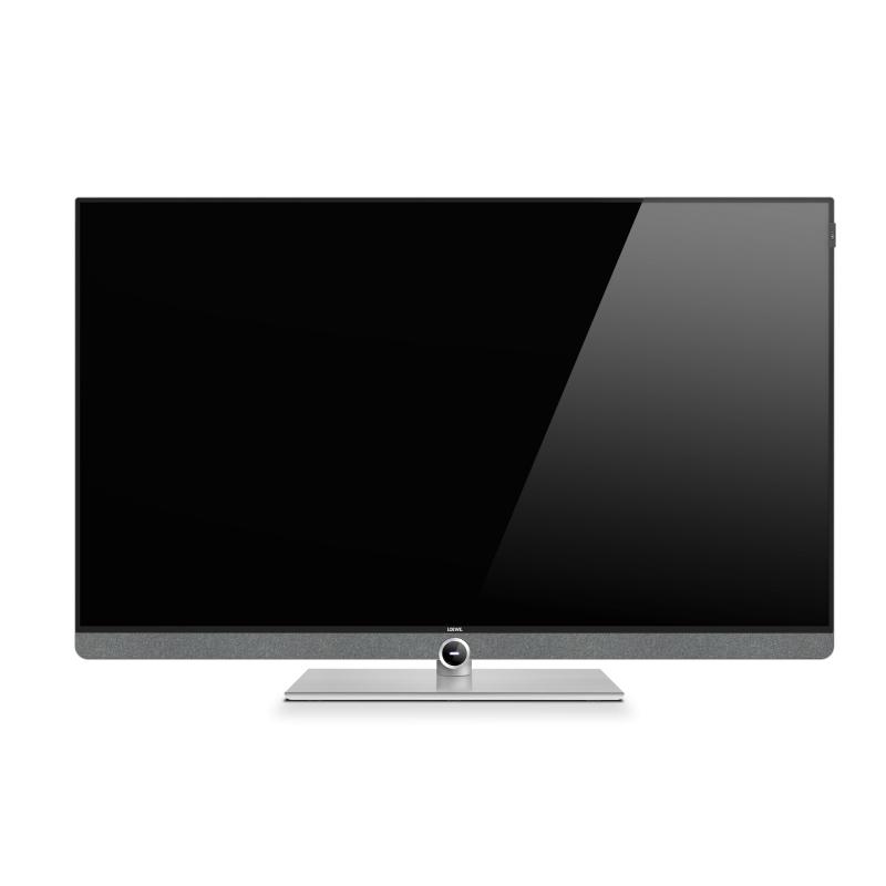 """Tv 50"""" Loewe Serie ART 50 Black"""